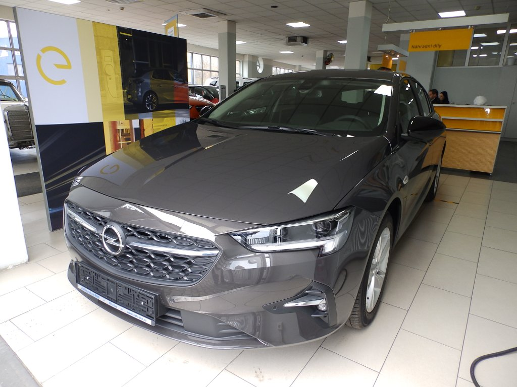 Opel Insignia EDITION - Business
